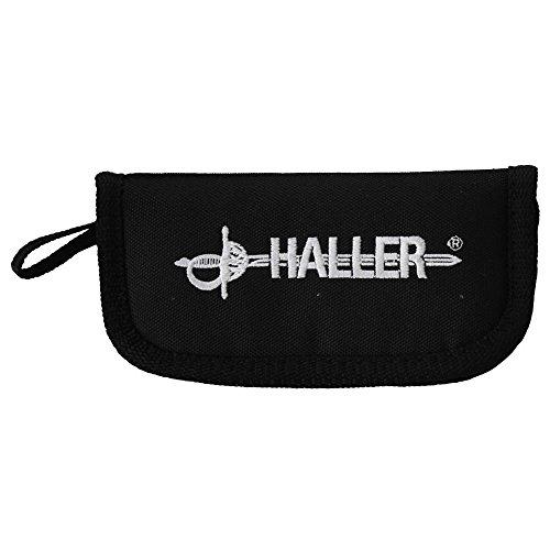 Haller 10FR4050346701402FR10 Couteau Adulte Unisexe, Coloré, Unique