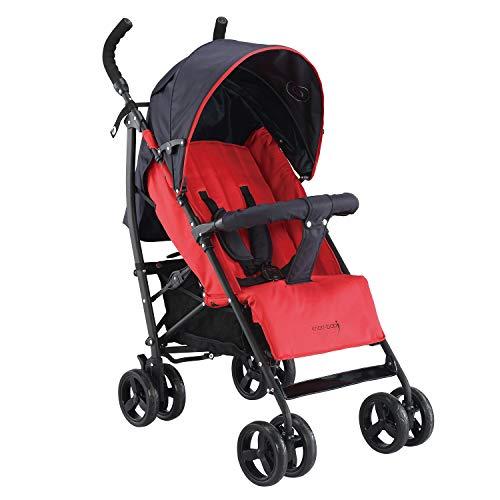 Knorr-baby, passeggino Styler Happy Colour 848510