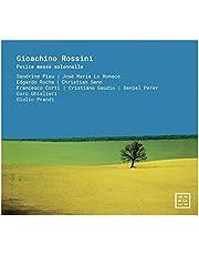 Rossini: Petite Messe..