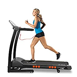 Best treadmill for home use - JLL S300