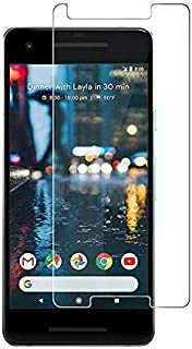 Google Pixel 2 XL Tempered Glass 9H Slim Explosion-proof HD Screen Protector