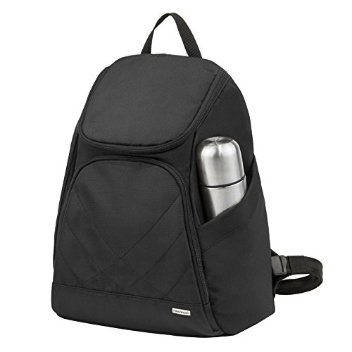 Travelon zaino, Black (nero) - 42310-Black-One Size