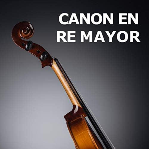 Canon en re mayor, Noite De Nupcias & Canciones de Boda