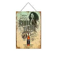 ハバナクラブウォッカウイスキーラム木製のリストプラーク木の看板ぶら下げ木製絵画パーソナライズされた広告ヴィンテージウォールサイン装飾ポスターアートサイン