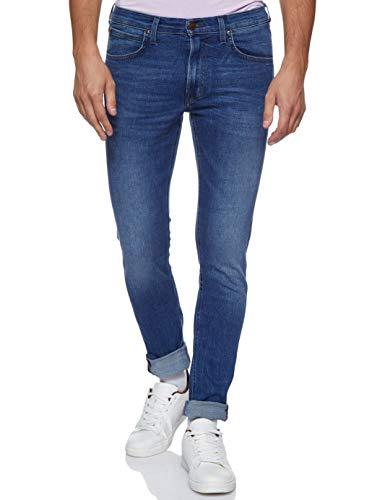 Lee Herren Luke Jeans, Blau Fresh Roig, 34W / 32L