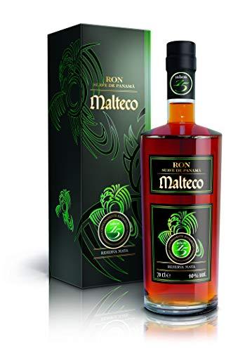 Malteco Ron Reserva Maya 15 Anos 41,5% Vol. 0,7 l