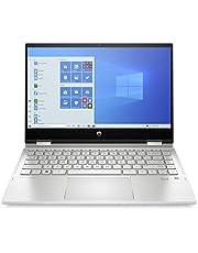 "HP Pavilion bärbar dator x360 14-dw1000no. Pentium 7505 14"" FHD Touch 4GB DDR4 256GB PCIe UMA 3 cells W10H 1YW. Svenskt tangentbord, Laptop"