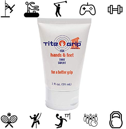 Tite Grip II for hands and...