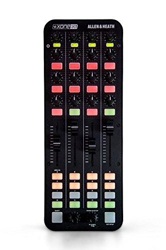 Allen heath - Allen-heath xone-k1 controlador midi dj