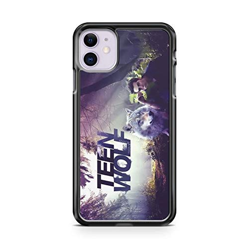 OPDKASK Unique Funny DIY [Teen Wolf] Designed TPU/Silicone Soft Phone Cases for iPhone 5 5S, HandyHülle,cellulare,Funda para,Coque,Schutzhülle,Shell Covers,Phone Case