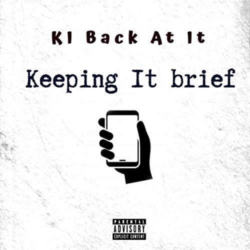 KI Back at It