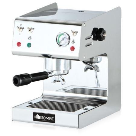 ISOMAC Espressomaschine Maverick