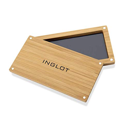 Inglot Freedom System Flexi Eco Palette hergestellt aus natuerlichem Bambus
