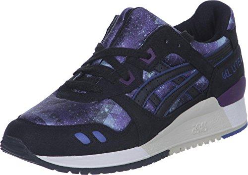 ASICS Gel-Lyte III Monaco Blue/Black - 6,5
