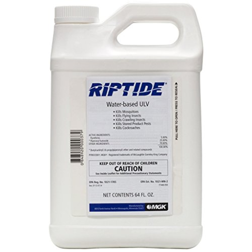 Riptide Contact Insecticide Mosquito Misting System Refill