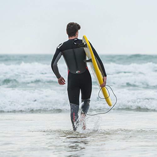 Osprey Mens Winter Wetsuit 5mm Full Length - Origin - Surf, Kayak, Bodyboard