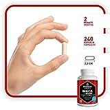Zoom IMG-1 vitamaze maca capsule ad alto