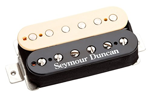 SeymourDuncan PU セイモアダンカン ピックアップ SH-4 JB ZB【国内正規品】