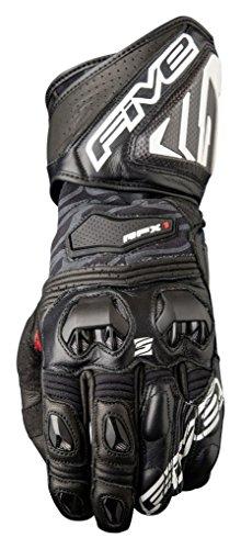 Fünf Advanced Handschuhe RFX1Erwachsene Handschuhe, Schwarz, Größe 09