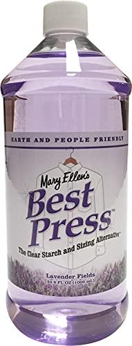 Mary Ellen Products Mary Ellen's Best Press Refills 33.8oz-Lavender Fields,...