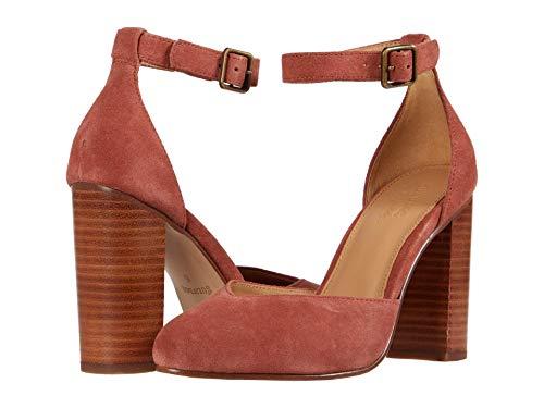 Soludos Collette Heel Brick 6 B (M)