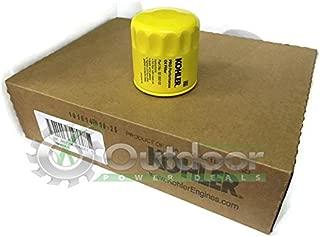Genuine 52 050 02S Kohler Profressional Grade Oil Filter 5205002-S Case of 12