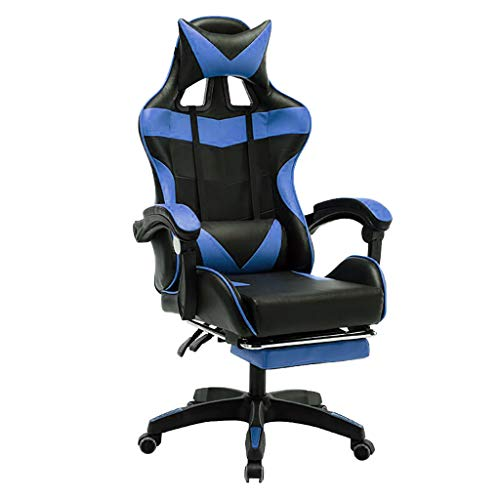 Little Story Gaming Chair Racing Office Computer Game Chair Ergonomic Backrest and Seat Heigh