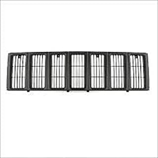 OE Replacement Jeep Cherokee/Wagoneer Grille Assembly (Partslink Number CH1200236)