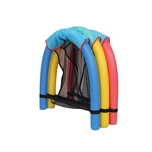 Inflable Silla De La Piscina, Silla De La Piscina Flotador Inflable Salón Para Adultos Sillas Agua Juguetes Flotadores De Accesorios Ocio Piscina Noodle 3pcs Utilidades Prácticas Herramienta