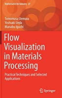 Flow Visualization in Materials Processing: Practical Techniques and Selected Applications (Mathematics for Industry (27))