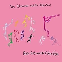 joe strummer and the mescaleros vinyl