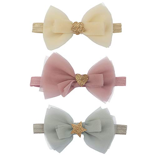 10 best headbands for baby girls gold for 2021