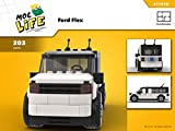 Ford Flex (Instruction Only): Moc Life (English Edition)