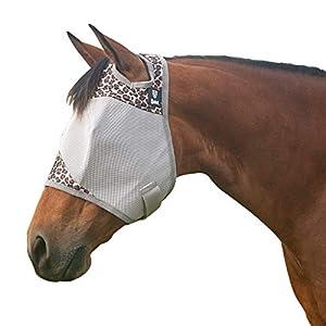 Cashel Crusader Designer Horse Fly Mask
