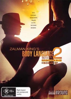 Body Language: Season Two, Vol. 3