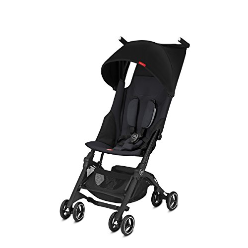 gb Pockit+ Lightweight Baby Stroller, Umbrella Stroller, Collapsible,...