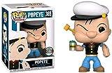 A-Generic Funko Popeye # 269 Pop Coleccionable de Popeye. Multicolor