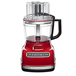 best food processor for kneading dough
