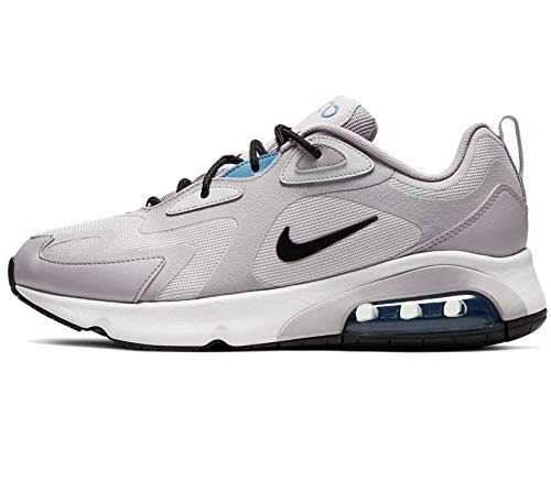 Nike Air Max 200 Mens Casual Running Shoes Ci3865-003 Size 10