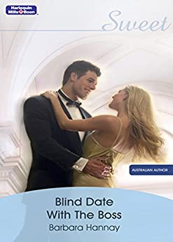 Blind Date With The Boss (9 to 5 Book 47) by [Barbara Hannay]