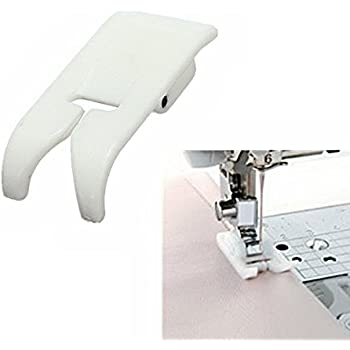 Prensatela para coser edredones y patchwork con guía de borde para ...