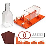 Best Glass Bottle Cutters - FIXM Glass Bottle Cutter, Updated Version Bottle Cutting Review