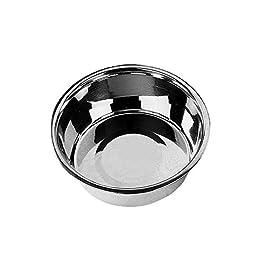 Nobby Stainless Steel Bowl, 21cm, 1.5 L