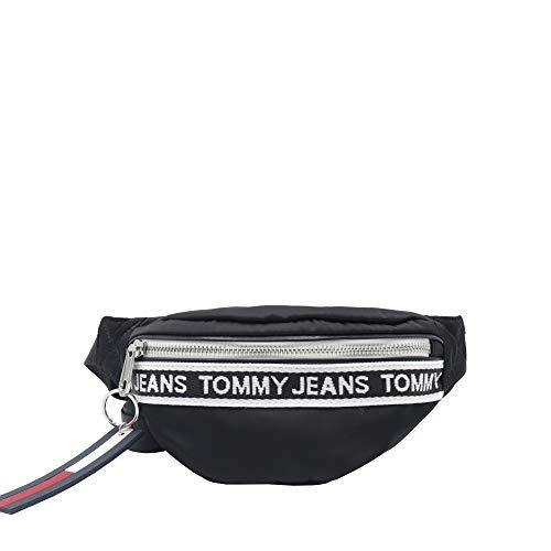 Tommy Jeans Mini Logo Tape Crossbody Bag