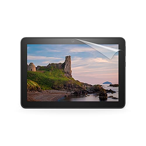 2021年発売 第11世代 Fire HD 10, Fire HD 10 Plus用 Digio2 液晶保護フィルム (高精細 反射抑止) 2枚入り