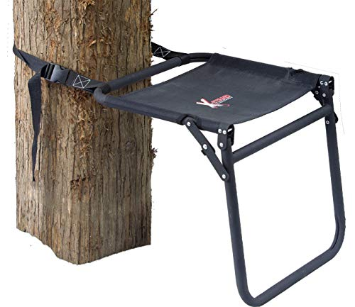 X-Stand Treestands Portable Hunting Tree Stand Ground Seat
