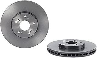 Brembo 09.8840.11 UV Coated Front Disc Brake Rotor