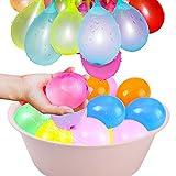 TUFEIMJ 222 Wasserbomben,Wasserbomben selbstschließend,Wasser ballons,balloons wasserbomben,Wasser spiele,wasserbomben luftballons,wasserbomben können in kurzer Zeit ohne Selbsthemmung fertiggestellt