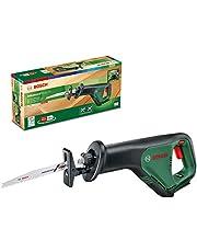 Bosch DIY Tools 06033B2402 AdvancedRecip18 Såg, 18 V, Utan Batteri, Grön