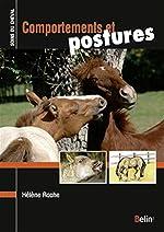Comportements et postures - Nouvelle édition de Hélène Roche